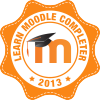 Moodle Completer