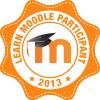 Moodle Participant